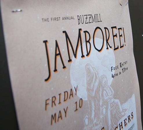 BuzzMill Jamboree