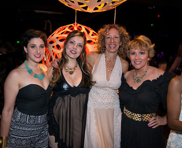 Austin Fashion Awards and After Party