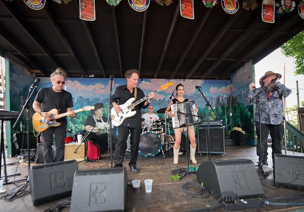 Austin Maifest 2013