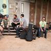 Shiner Sessions present Hard Proof Afrobeat