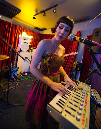 Shiner Sessions present The Octopus Project