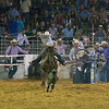 70th Annual Georgetown Rodeo