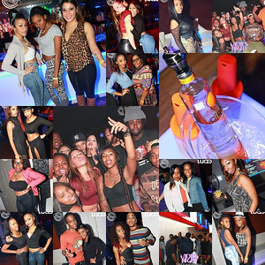 LADIES NIGHT 12.05.13