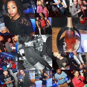 LADIES NIGHT 12.12.13