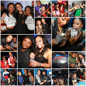 GOOD FRIDAYS FEAT. TAHIRY 12.13.13