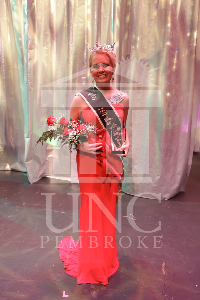 UNCP Presents the 61st annual Miss UNCP Pageant on Thursday, January 31st, 2013. 2013_Miss_UNCP_1433.jpg