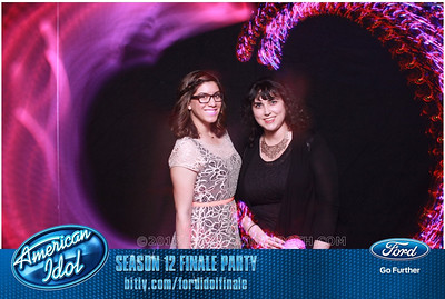 LightPaintBooth com American Idol 2013 - 48