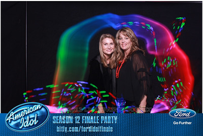 LightPaintBooth com American Idol 2013 - 42