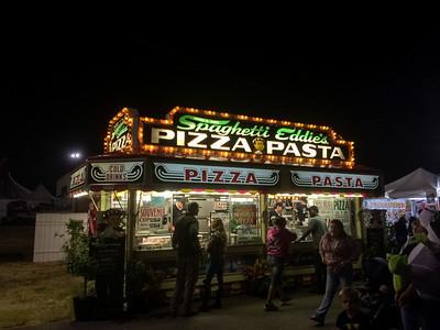 State Fair - Spaghetti Eddie's