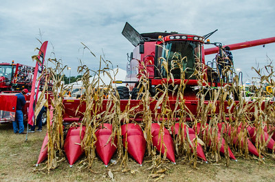 State Fair - Harvester