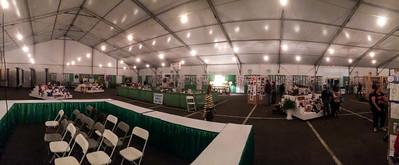 State Fair - Dominion Tent