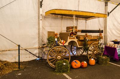 State Fair - Wagon Display