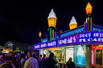 State Fair - Ice Cream Truck