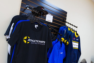 2013-10-25 Athleticamps Open House