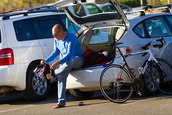2013-11-09 Folsom Bike Mini Team Camp