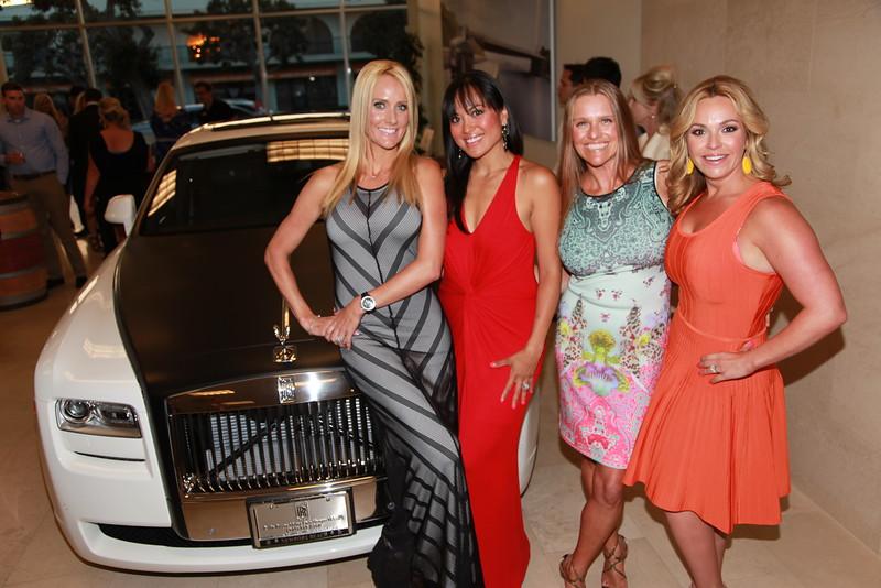 Beckstrand-Rolls Royce Event 172
