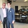 Beckstrand-Rolls Royce Event 057