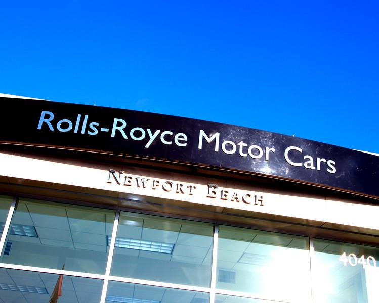 Beckstrand-Rolls Royce Event 019