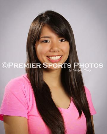 1- Andria McCiennen