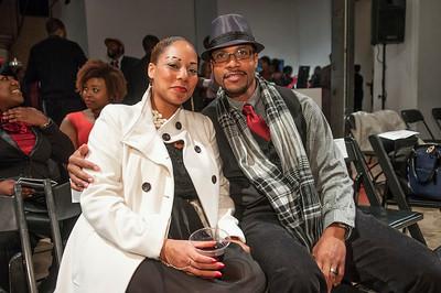 5th Annual Red Pump Red Tie Affair  Hart Witzen Gallery 12-7-13 040