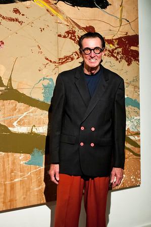 5th Annual Red Pump Red Tie Affair  Hart Witzen Gallery 12-7-13 024