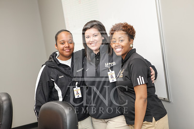 UNCP holds a Athletic Training Symposium on Friday, March 22nd, 2013. Athletic_Training_Symposium_0048.jpg