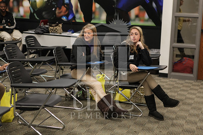 UNCP holds a Athletic Training Symposium on Friday, March 22nd, 2013. Athletic_Training_Symposium_0019.jpg