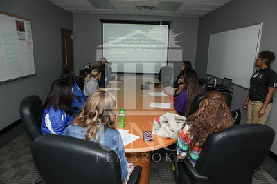UNCP holds a Athletic Training Symposium on Friday, March 22nd, 2013. Athletic_Training_Symposium_0051.jpg