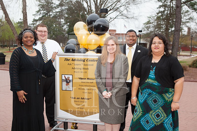 UNCP Advising Center holds an Open House on March 18th, 2013. advising_center_print_IMG_1161.jpg