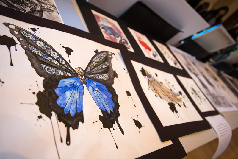 Art Day 2014.