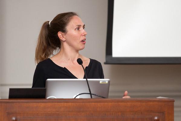 Melissa Haviland