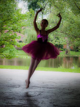 Ballet Le Reve