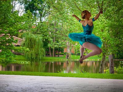 Ballet Le Rêve