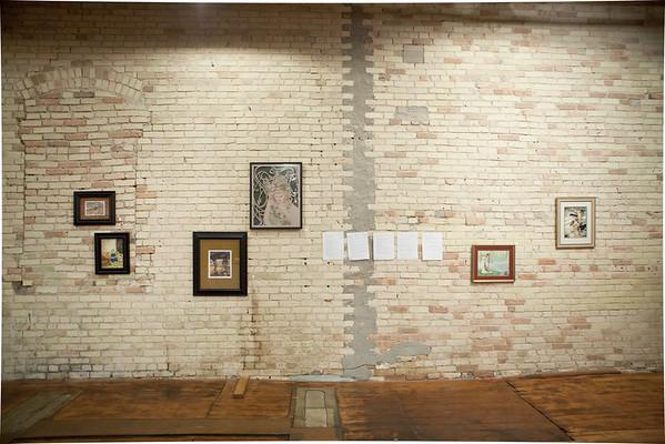 Bodies of Art 2012