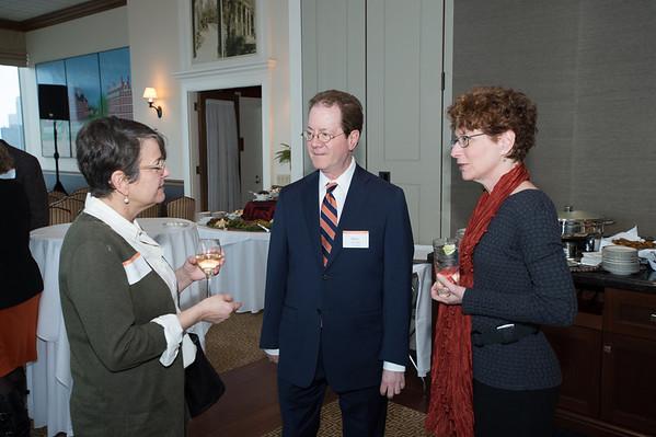 Boston Alumni & Parents Event