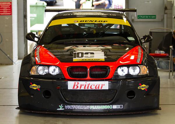Britcar 1000k 2013