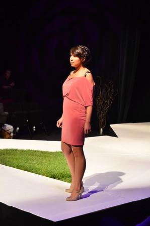 CWU Fashion Show