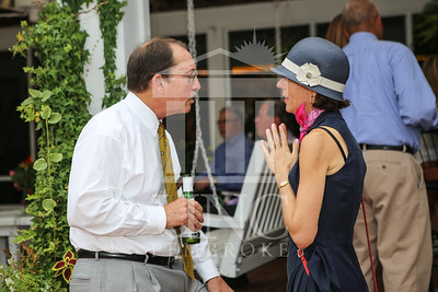 UNCP holds a Welcome Back Party at the Chancellor's Residence on Tuesday, August 13th, 2013. welcome_reception_0807.JPG