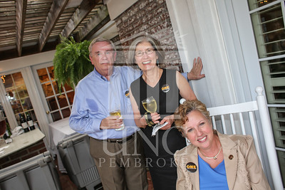 UNCP holds a Welcome Back Party at the Chancellor's Residence on Tuesday, August 13th, 2013. welcome_reception_1850.JPG