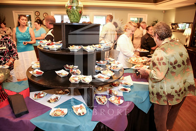 UNCP holds a Welcome Back Party at the Chancellor's Residence on Tuesday, August 13th, 2013. welcome_reception_0798.JPG