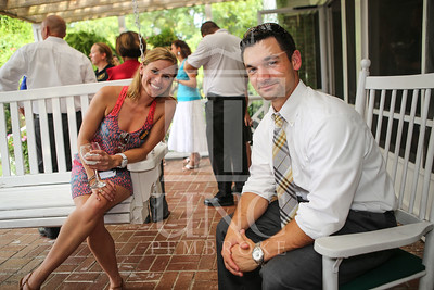UNCP holds a Welcome Back Party at the Chancellor's Residence on Tuesday, August 13th, 2013. welcome_reception_0850.JPG