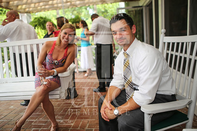 UNCP holds a Welcome Back Party at the Chancellor's Residence on Tuesday, August 13th, 2013. welcome_reception_0852.JPG
