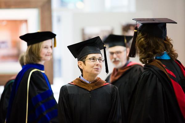 2013 Commencement Ceremony / Graduation