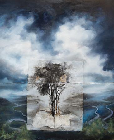 Vantage Point by Hallie LeBlanc.