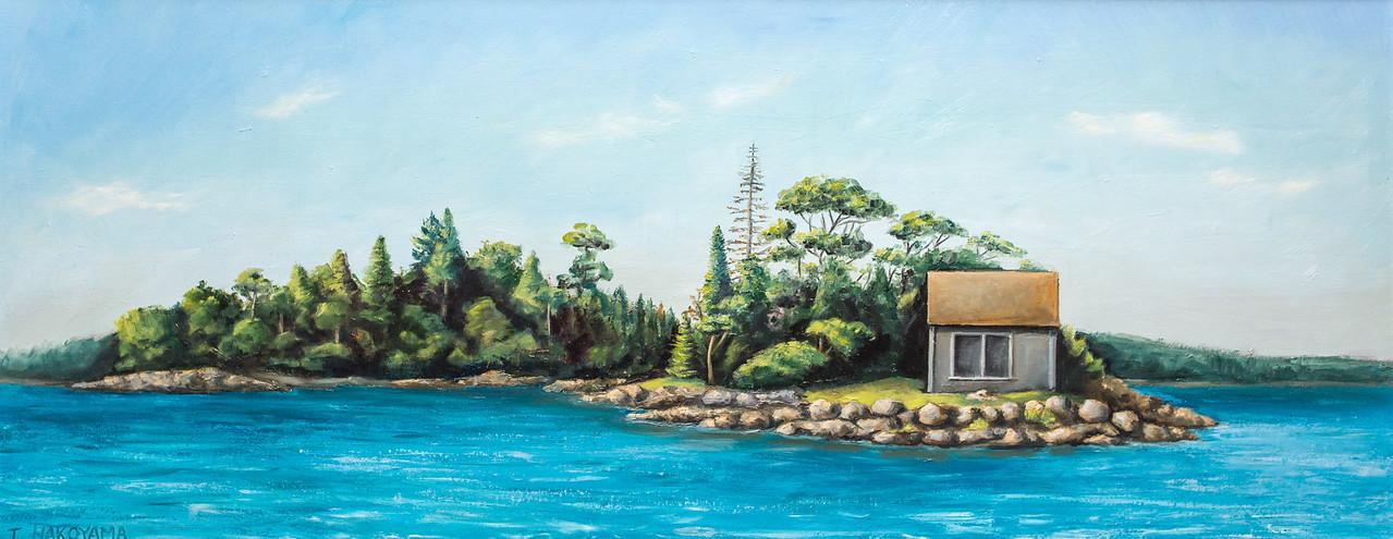Ripley Cove by Tatsuki Hakoyama.