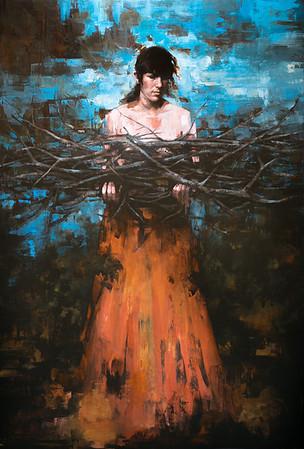Emerging Constuction by Joshua Adam Risner.