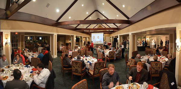GCRCC 2013 Banquet