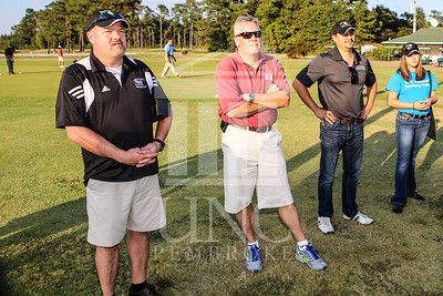 The Givens Performing Arts Center hosts a golf tournament  on Tuesday, October 1st 2013. GPAC_golf_0006.JPG