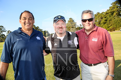 The Givens Performing Arts Center hosts a golf tournament  on Tuesday, October 1st 2013. GPAC_golf_0013.JPG