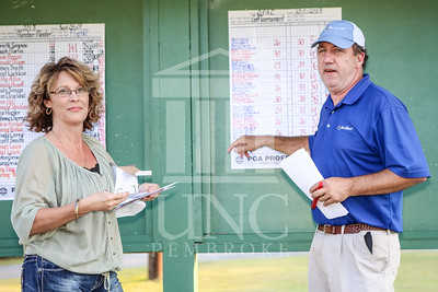 The Givens Performing Arts Center hosts a golf tournament  on Tuesday, October 1st 2013. GPAC_golf_0012.JPG